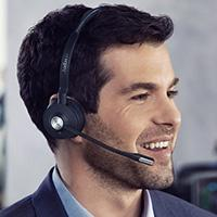 Headset for Office Professionals | Buy Singapore