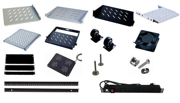 Server Rack Accessories | Buy Singapore