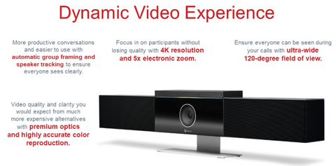 Polycom Studio - Dynamic Video Experience