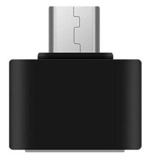 USB 3 Type A (Female) to USB 3 Type-C (Male) OTG Mobile Phone Data Adapter Converter - Buy Singapore