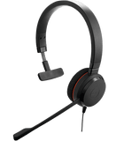 JABRA Evolve 20 UC MonoHD USB Office Headset 4993-829-209 - Buy Singapore