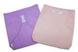 Diaper Covers with microbePROTEK™ Fluid Management System - 2s