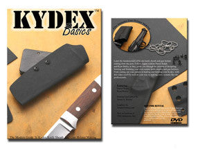 KYDEX BASICS DVD