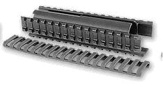 Three Rail Forend FOR Remington 7600/7615