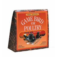 Game Bird or Poultry Brine Mix