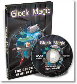 Glock Magic - Why the Glock is Special ?