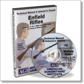 AGI: All About Enfields Armorer\'s Course