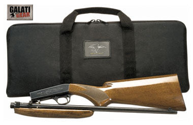 Takedown Rifle Case - Browning 22 Auto - Galati Gear