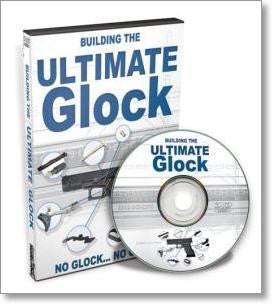 Building the Ultimate Glock  2 DVD\'S