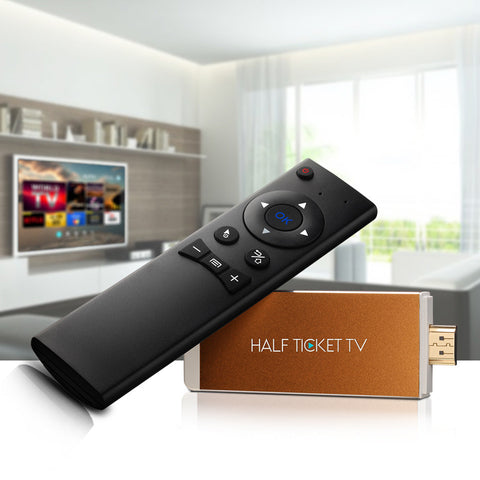 Android Smart TV Stick     AI805