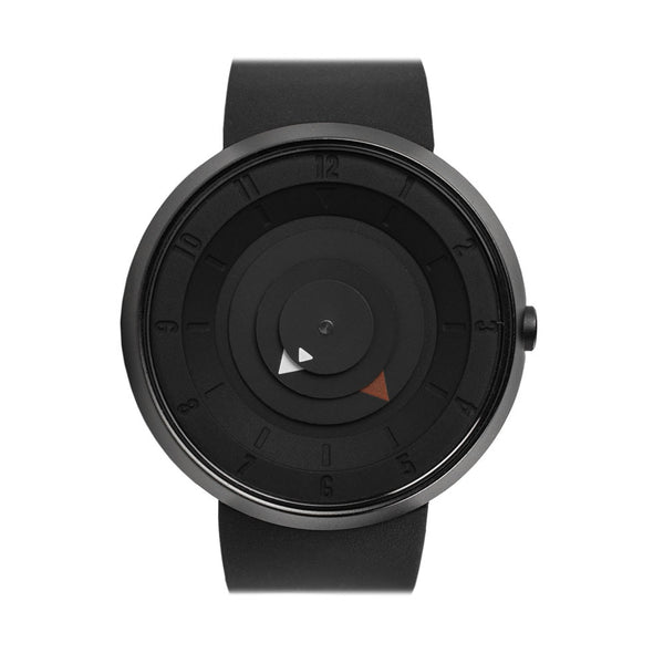 Matte Black Watch Future MKI
