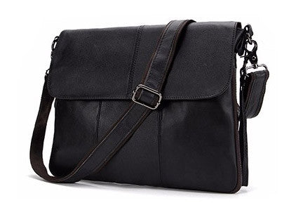 Merrick Messenger Bag