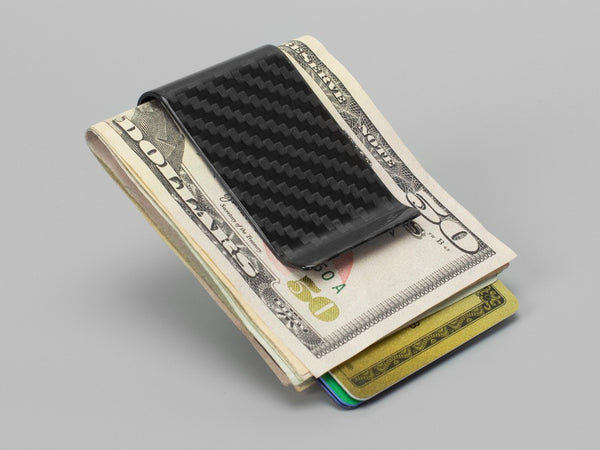 CF Money Clip Wide