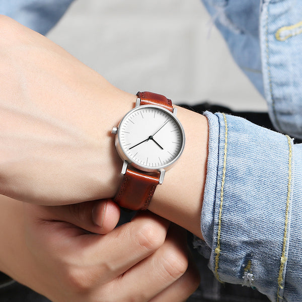 Small Minimalist Watches