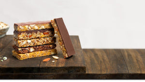 Assorted Energy Bars-Gouris Goodies-Gouris Goodies