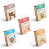 5 Cereal Boxes-Gouris Goodies-Gouris Goodies
