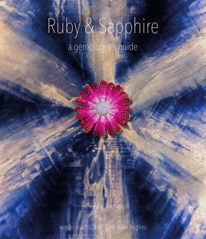 Ruby & Sapphire: A Gemologist's Guide - Ed. Lotus Gemology