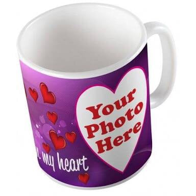 Personalised Photo Mugs Specail occasions