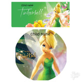 Kids character plate and cup sets