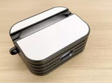 Personalised AirPod Pro case