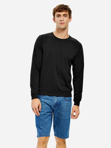 Round Neck Sweatshirt 1325