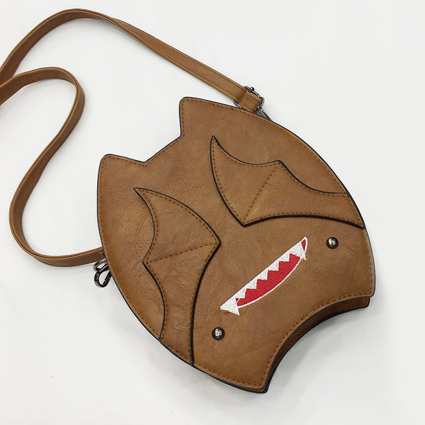 Lovely Animal Shaped Shoulder Bags for Women 3584