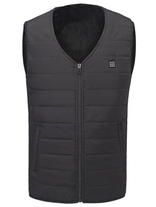Men's Slim Fit Heat Comfortable Warm Vest