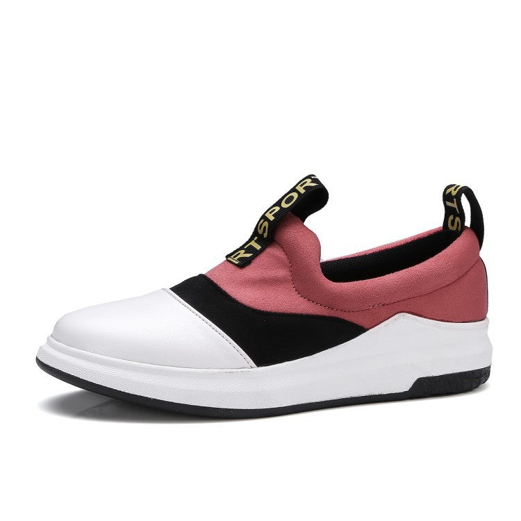 Casual Platform Shoes for Women 4871