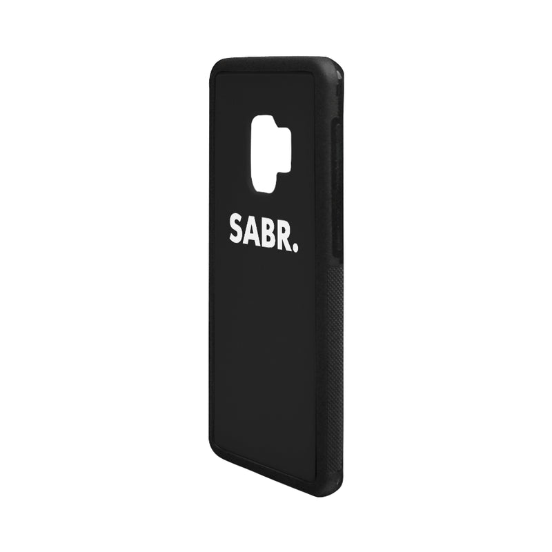 SABR. Samsung Galaxy S9 Phone Case - World Wide Dawah