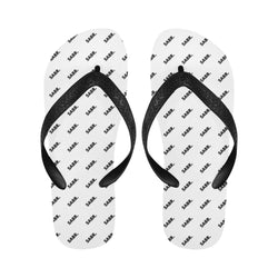 SABR. Unisex Flip Flops - World Wide Dawah