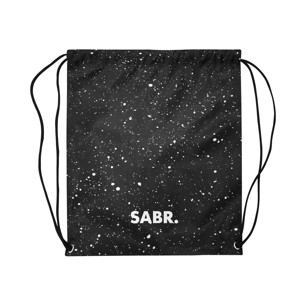 Splatter SABR. Gym Bag - World Wide Dawah