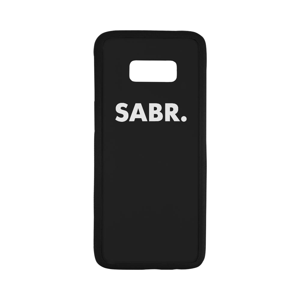 SABR. Samsung Galaxy S8 PLUS Phone Case - World Wide Dawah