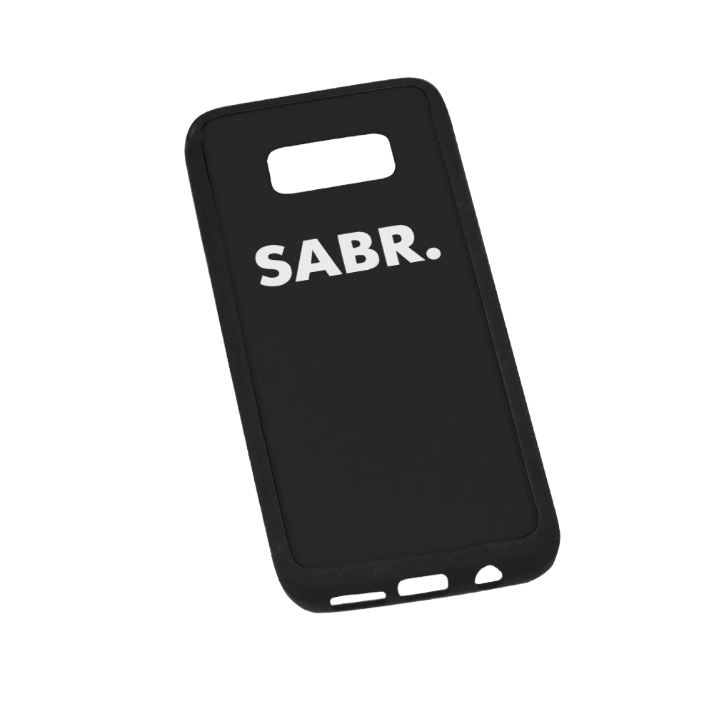 SABR. Samsung Galaxy S8 Phone Case - World Wide Dawah