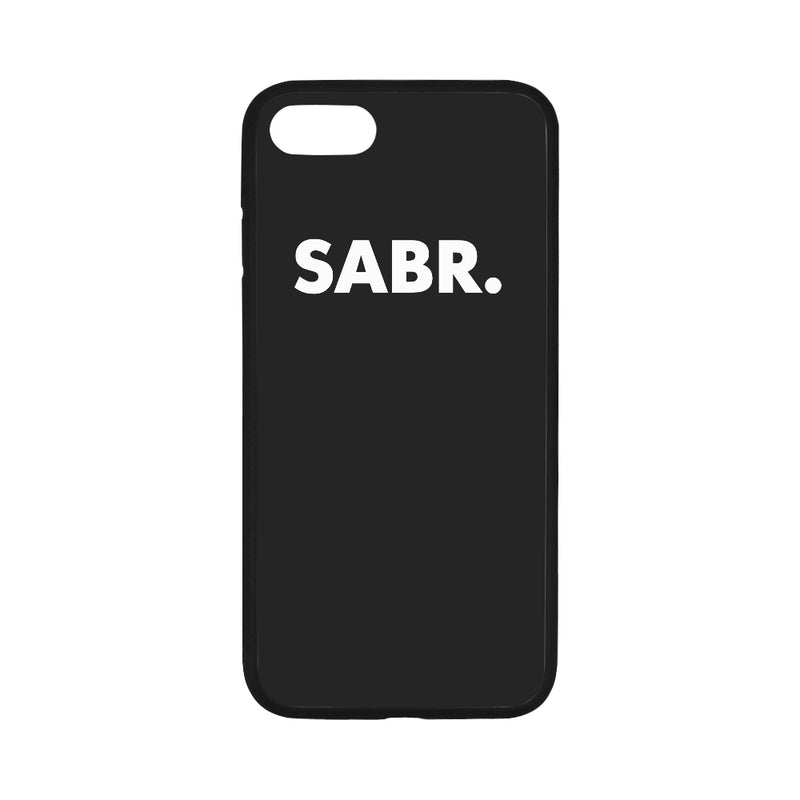 SABR. iPhone 7 Phone Case