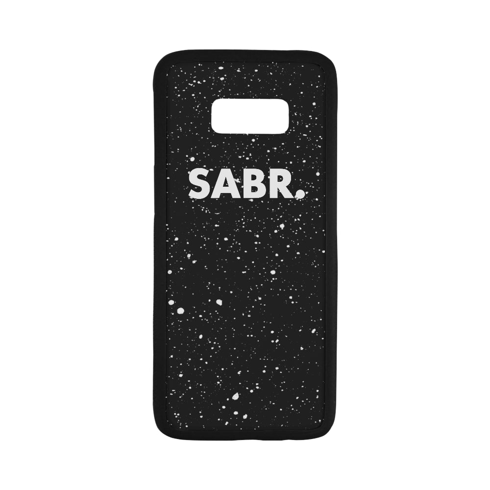 Splatter SABR. Samsung Galaxy S8 PLUS Phone Case - World Wide Dawah