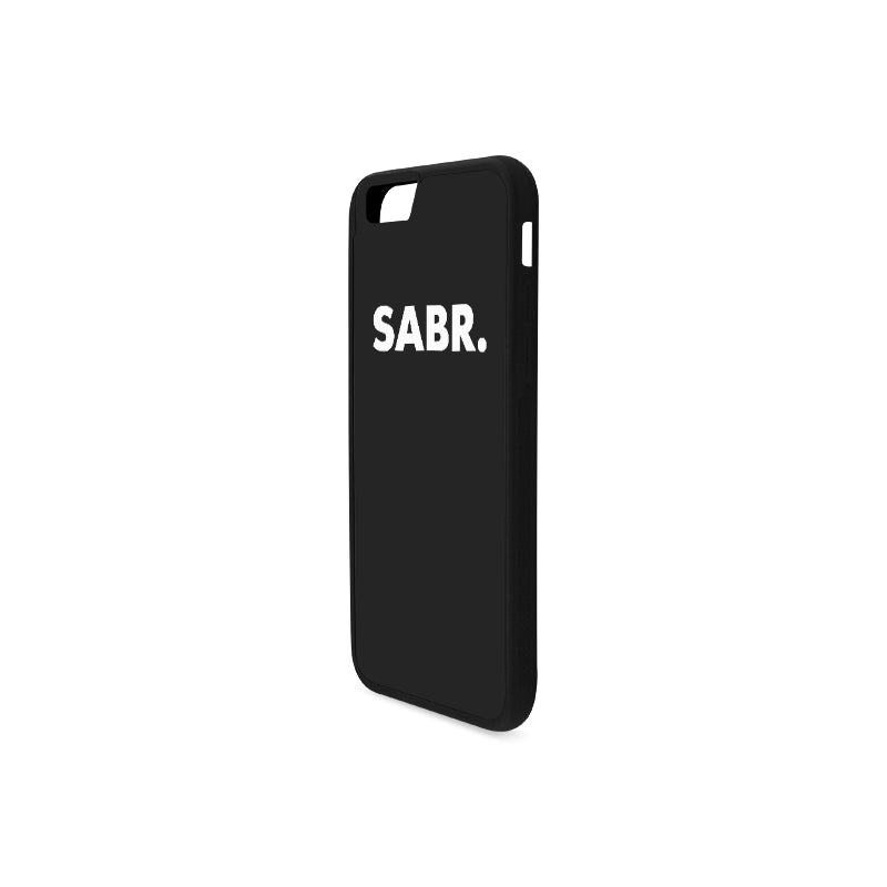 SABR. iPhone 6/6S Phone Case - World Wide Dawah