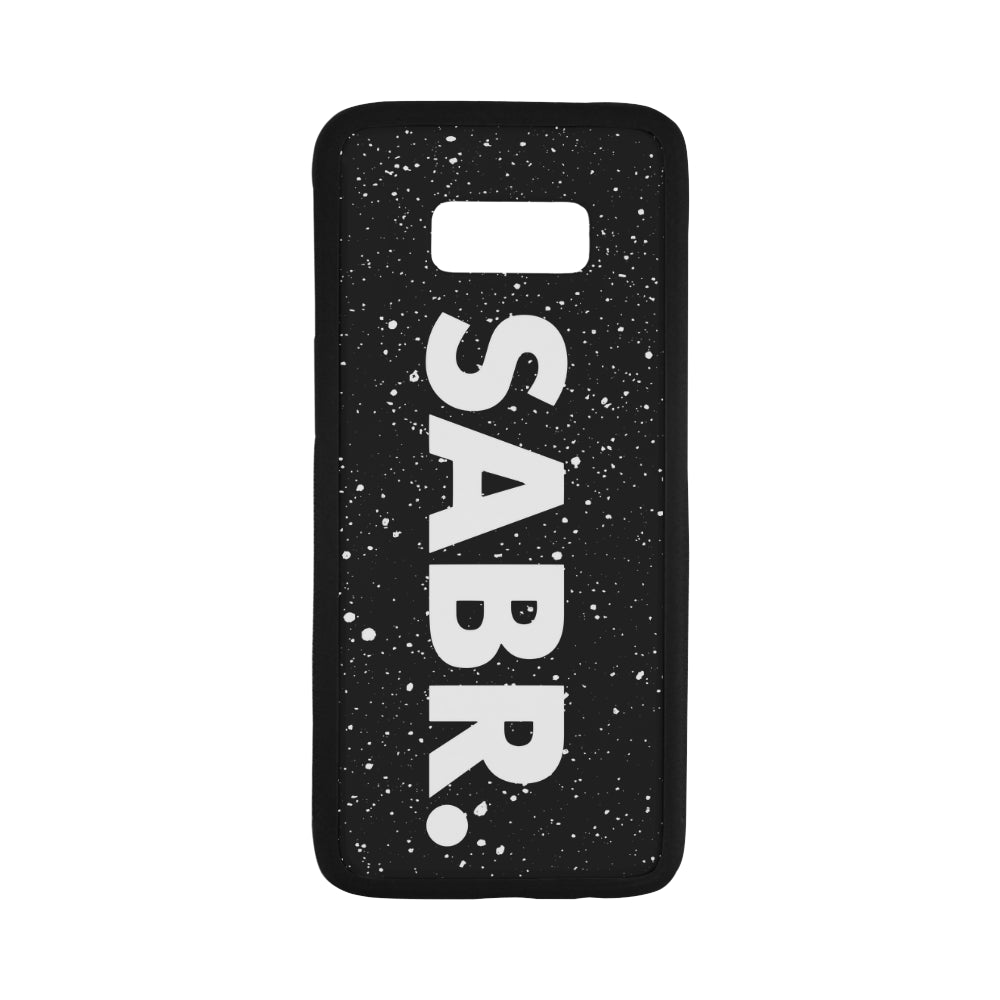 Splatter SABR. Samsung Galaxy S8 PLUS Phone Case