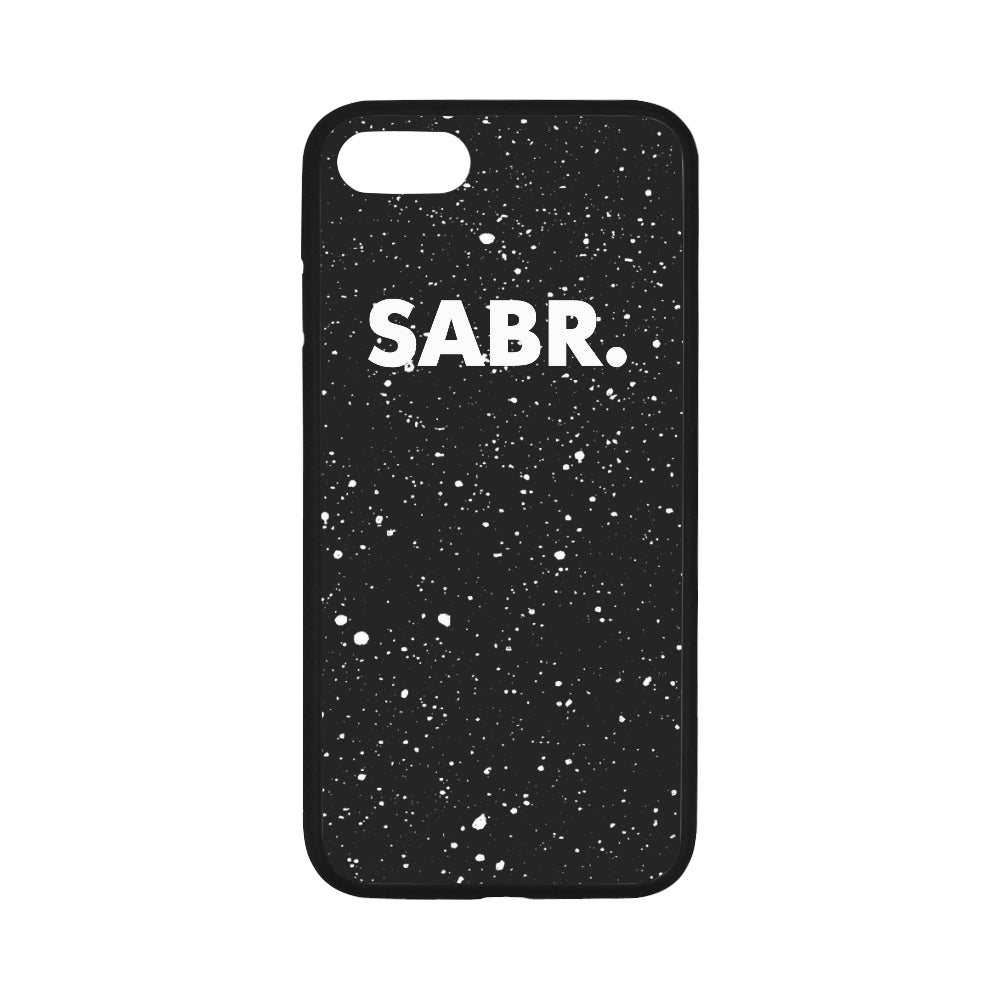 Splatter SABR. iPhone 7 Phone Case