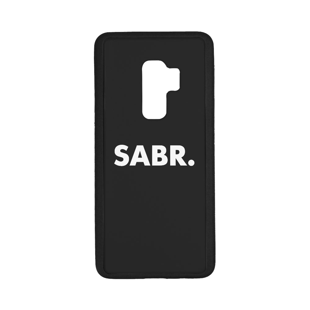 SABR. Samsung Galaxy S9 PLUS Phone Case - World Wide Dawah