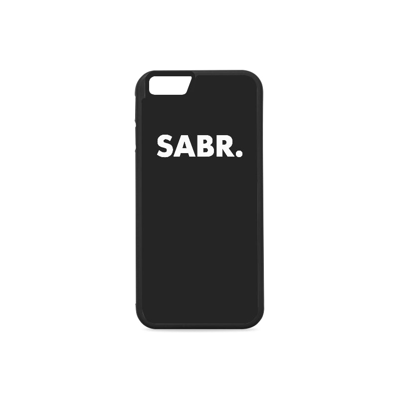 SABR. iPhone 6/6S Phone Case