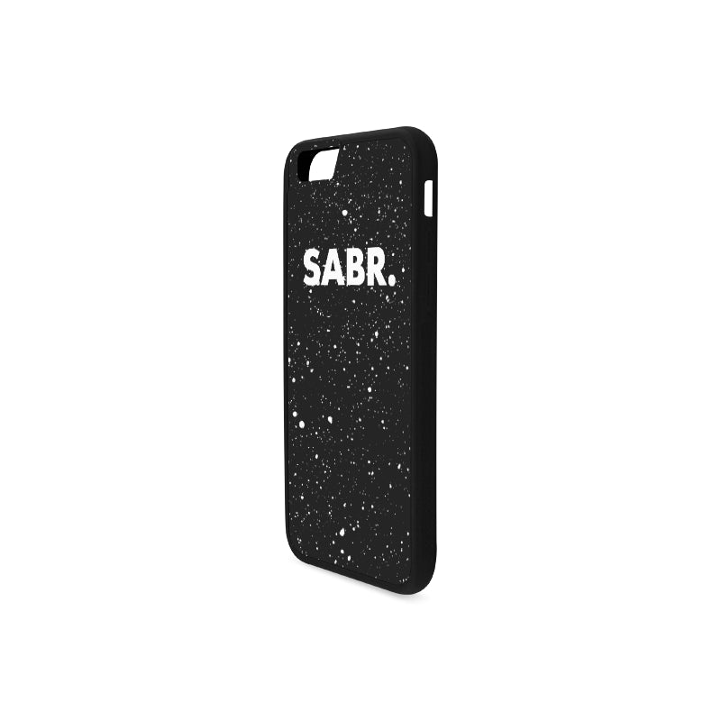 Splatter SABR. iPhone 6/6S Phone Case - World Wide Dawah