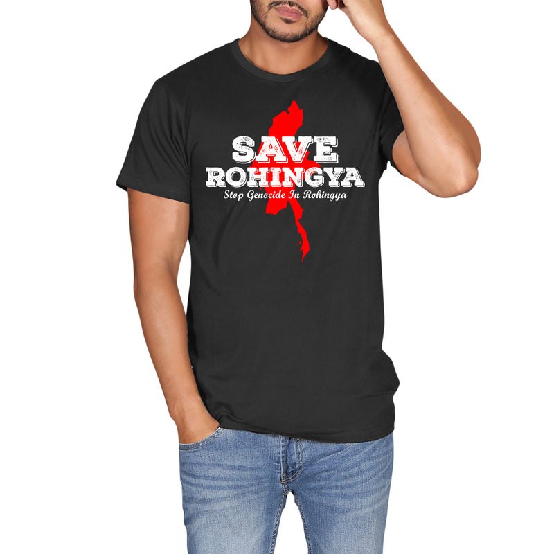 SAVE ROHINGYA T-Shirt