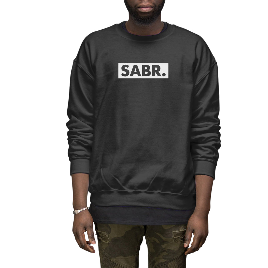 SABR. Sweatshirt - World Wide Dawah
