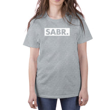 SABR. Short-Sleeve T-Shirt - World Wide Dawah