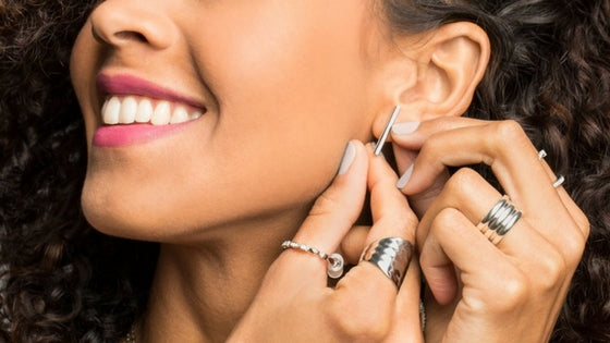 Know About the Grade of Stainless-Steel Jewellery