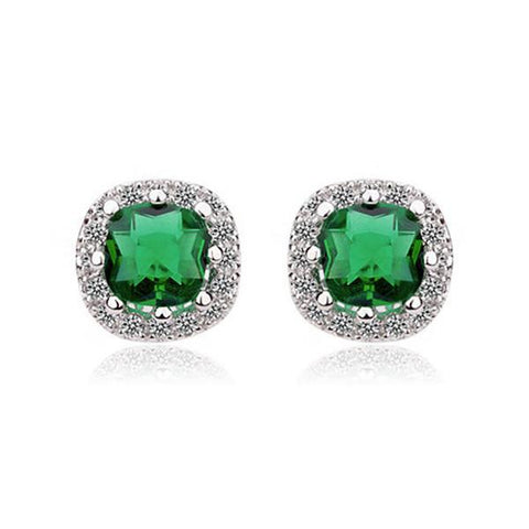 Duchess Stud Earrings