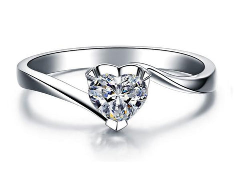 Love at First Sight Ring