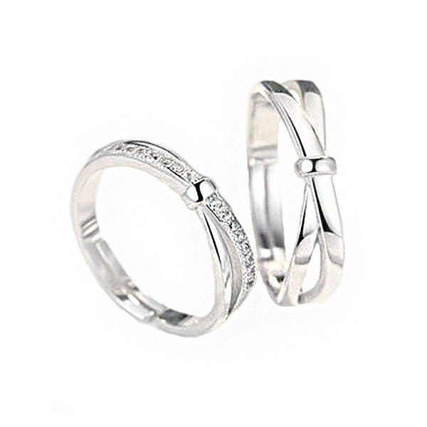 In Love Couple Ring