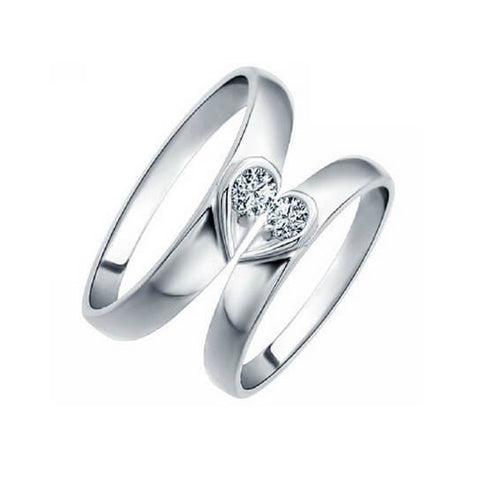 My Sweet Love Couple Rings