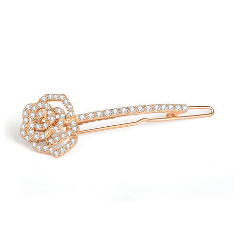Rose Garden Hair Pin